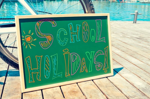Sydney School Holidays